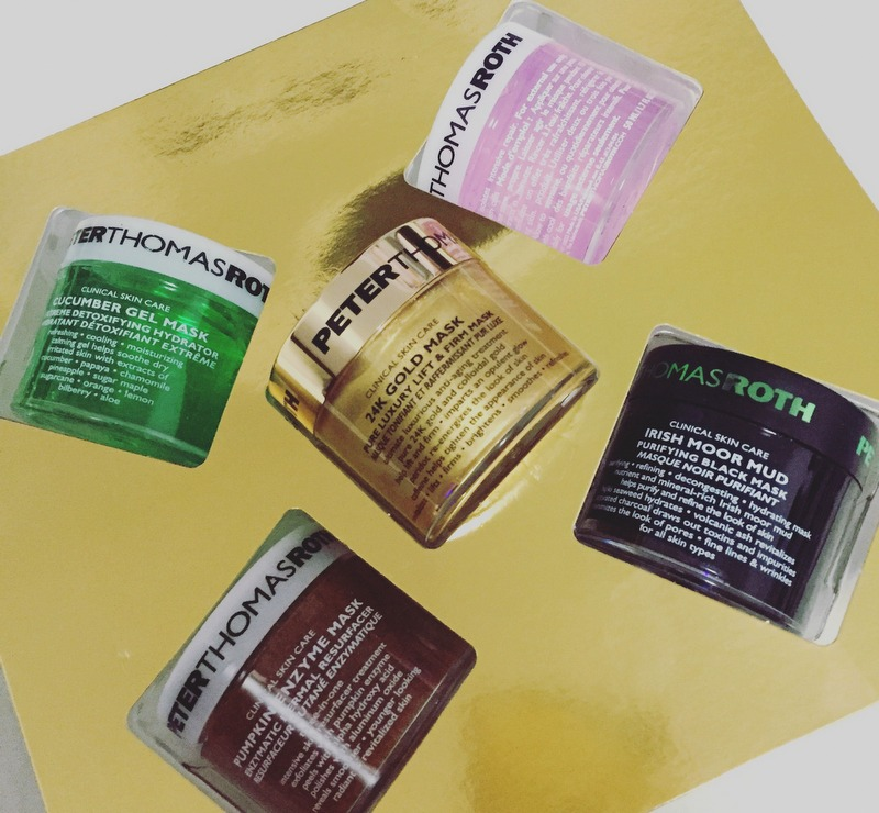 Peter Thomas Roth Mask a Holic Review