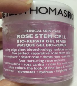 Peter Thomas Roth Rose Stem Cell Mask Review