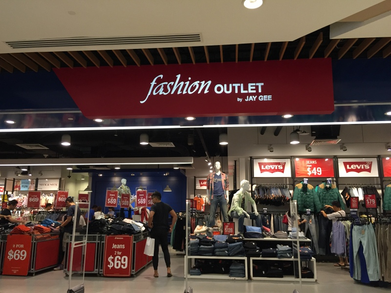 imm outlet mall Fashion outlet