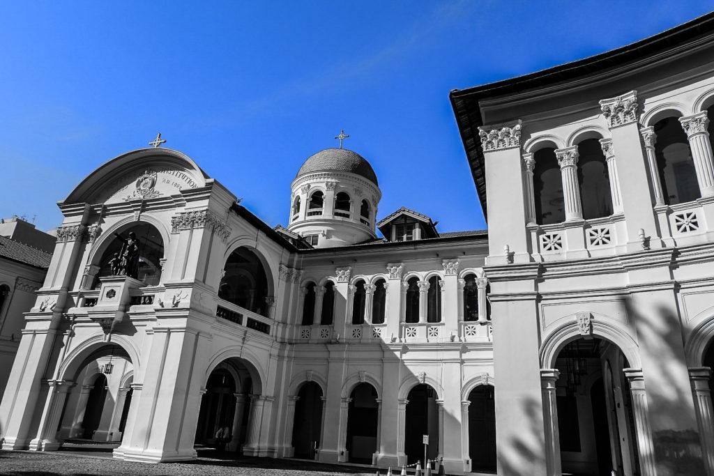 Singapore Art Museum – Contemporary Art in Southeast Asia