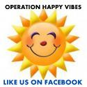 Operation Happy Vibes